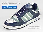 Adidas Originals Schuhe Decade lo B-Ball