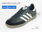 Adidas Originals Schuhe Samba