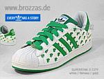 Adidas Originals Schuhe Superstar II Boston