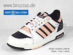 Adidas Originals Schuhe Point Gurad Low W