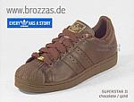Adidas Originals Schuhe Superstar II