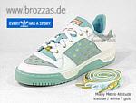 Adidas Originals Schuhe Missy Metro Attitude