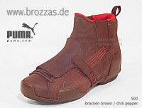 PUMA Schuhe 500