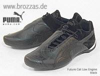 PUMA Schuhe Future Cat Low Engine