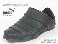 PUMA Schuhe Satori Winter