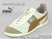 PUMA Schuhe Spezial