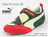 PUMA Schuhe Urban Downhill
