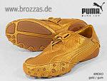 PUMA Schuhe Amoko bronze