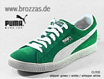 PUMA Sneakers Clyde kelly