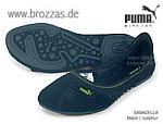 PUMA Schuhe Sabadella black