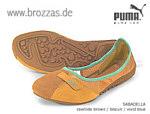 PUMA Sabadella brown
