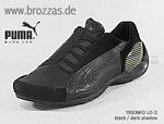 PUMA Racing Sneaker Trionfo black