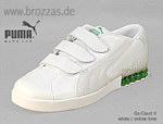 PUMA Schuhe GO COURT V