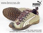 PUMA Schuhe X-TRAIL