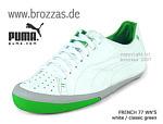 PUMA Schuhe French 77